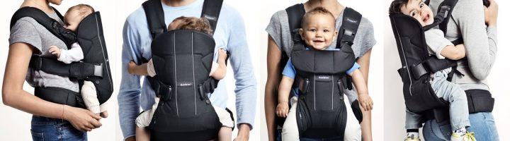 0f9b1b5afbf3 Когда можно носить ребенка в кенгуру (со скольки месяцев), как ...