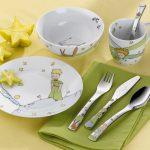 Посуда для ребёнка