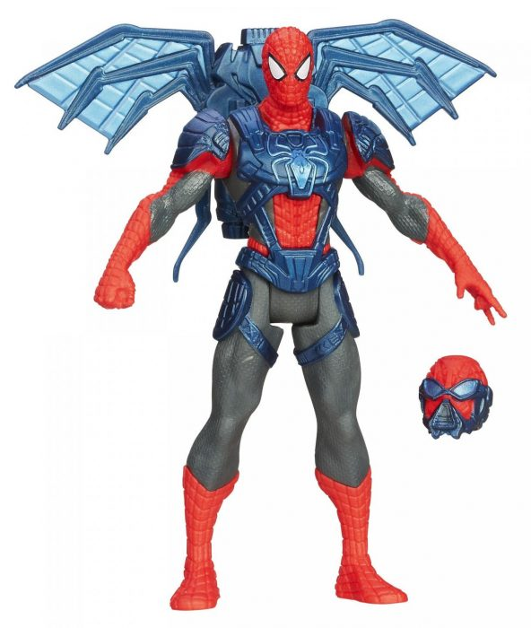 Игрушка Человека-паука