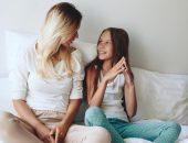 Рано или поздно каждая мама должна поговорить с дочерью о месячных