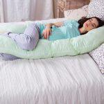 подушка-подкова