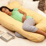подушка-пончик