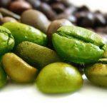 зелёный кофе