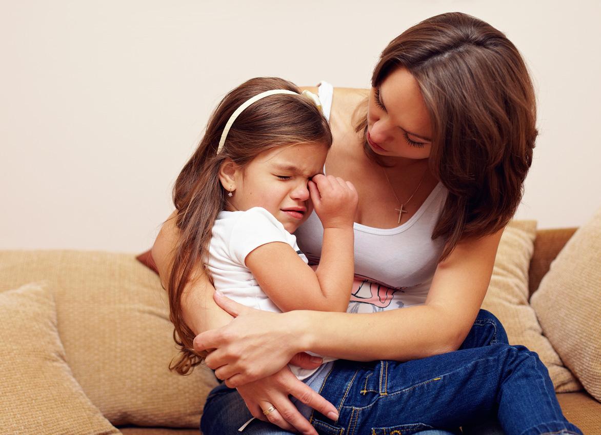 Общение с детьми — нужно ли разговаривать с младенцами?