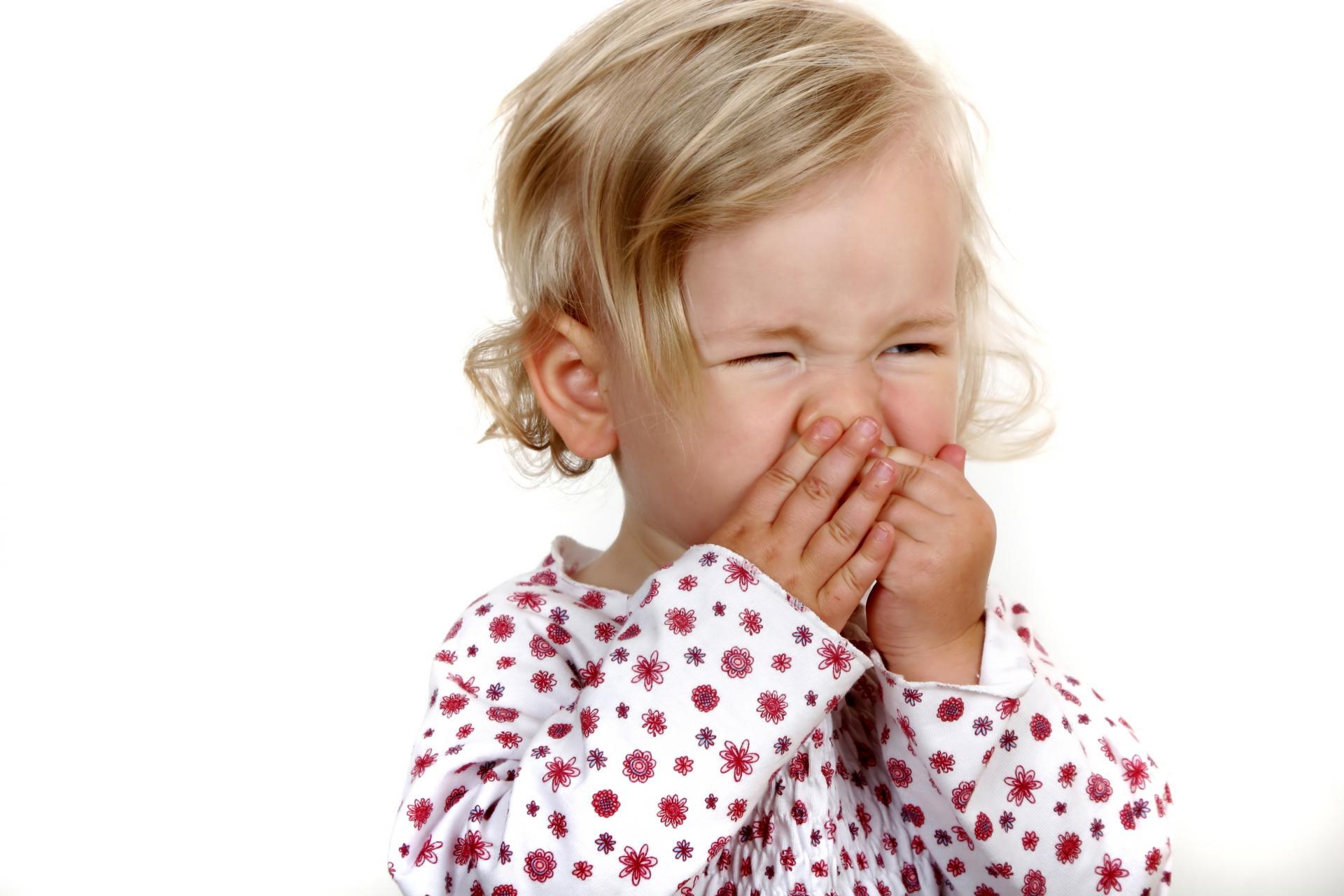 Симптомы и диагностика аллергии у детей разного возраста