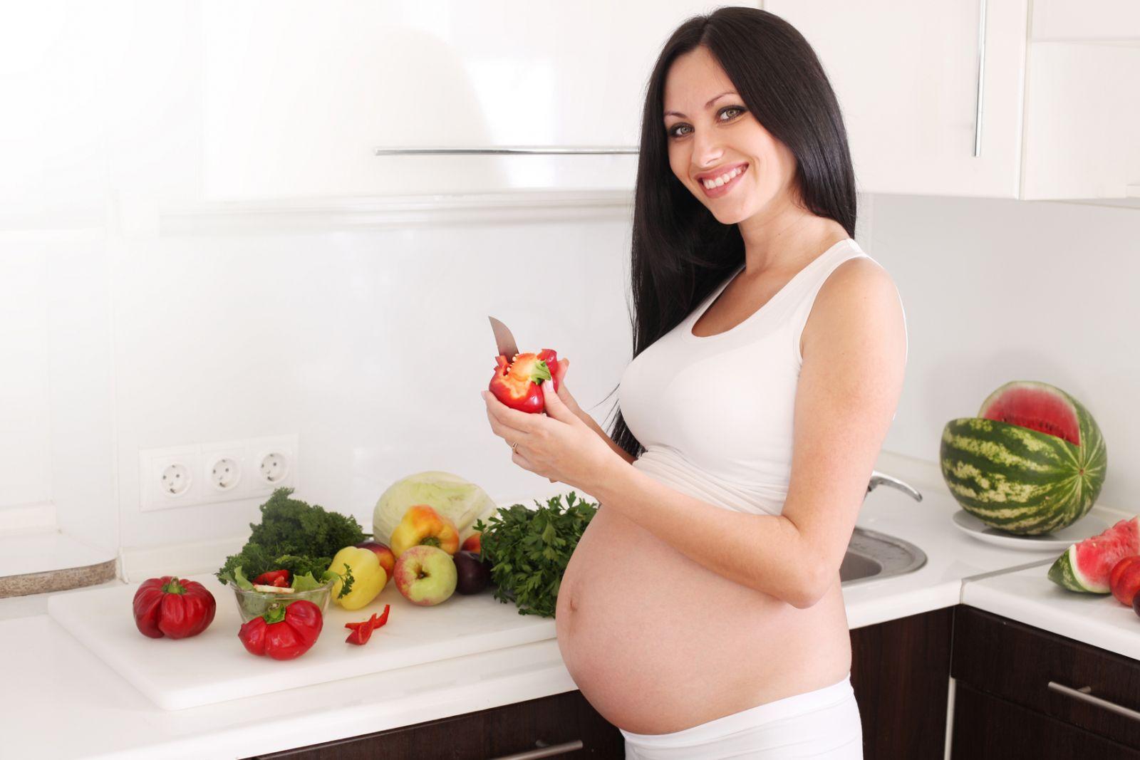 Гевискон для будущей мамы: скорая помощь при изжоге