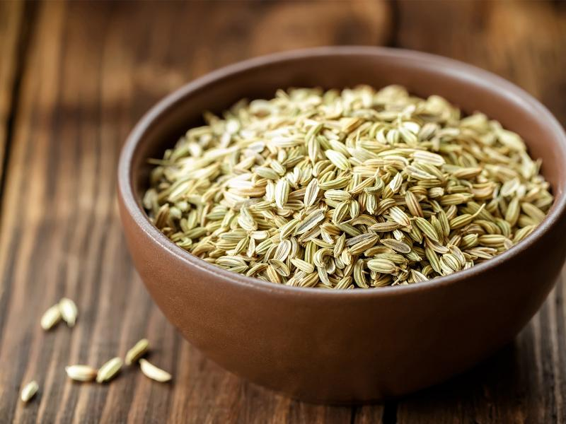 Лечебные свойства фенхеля и семян укропа для усиления лактации в домашних условиях