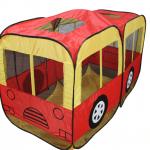 Палатка в виде автобуса