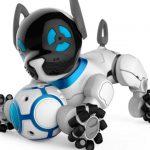 Собака робот Dog Chip