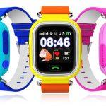 Детские часы Smart Baby