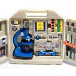 Микроскоп в чемоданчике