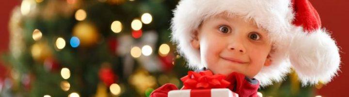 ждет Деда мороза