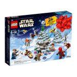 Лего новогодний Звездные войны