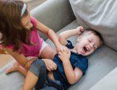 Продолжительная щекотка небезопасна для ребёнка и чревата психологическими проблемами в будущем
