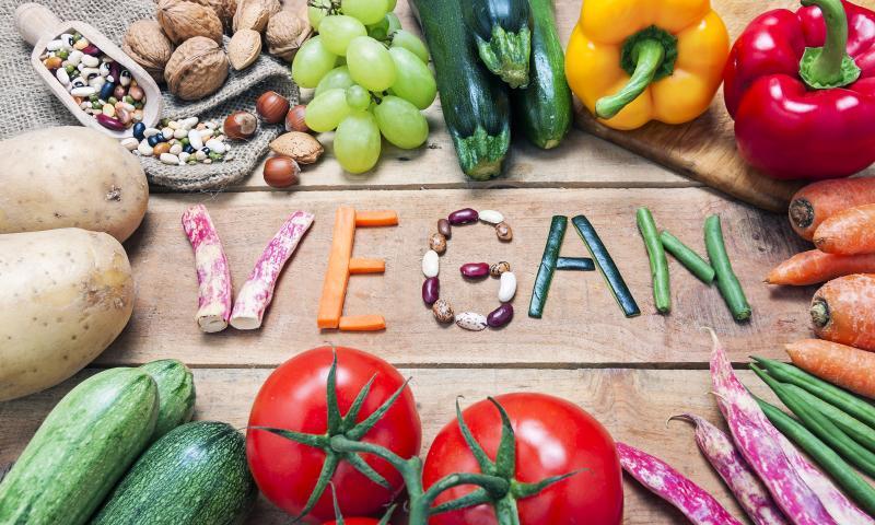 Вегетарианство и веганство: а в чём разница и зачем это нужно?