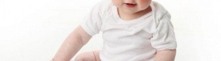 Развитие ребёнка в 7 месяцев