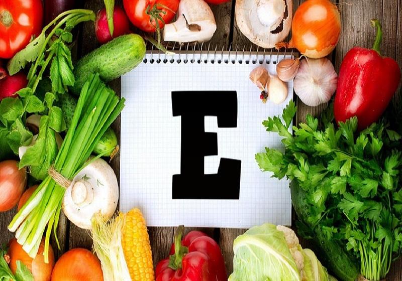 Польза и вред витамина Е при беременности