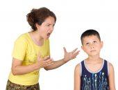 Общаясь с ребёнком, недопустимо использовать крик, чтобы избежать негативных последствий для психики
