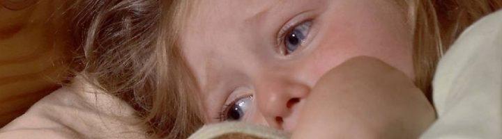 Многие маленькие дети боятся спать одни – это нормально, если не перерастает в патологический страх