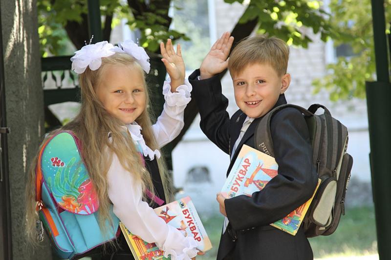 Шесть или семь: в каком возрасте отдать ребёнка в школу