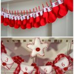 Адвент-календарь из варежек и носочков
