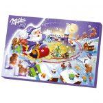 шоколадный адвент-календарь