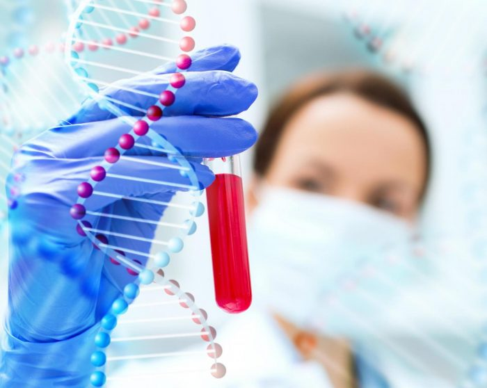 Молекулярная диагностика