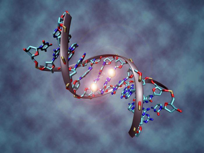Поврежденные гены