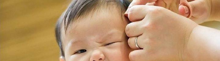 Многие родители не могут решить, стричь или не стричь своего грудного малыша