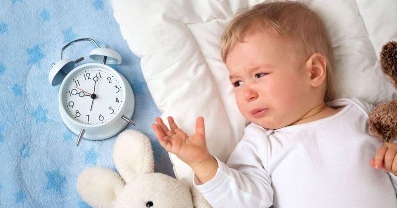Капризный ребенок 1 год