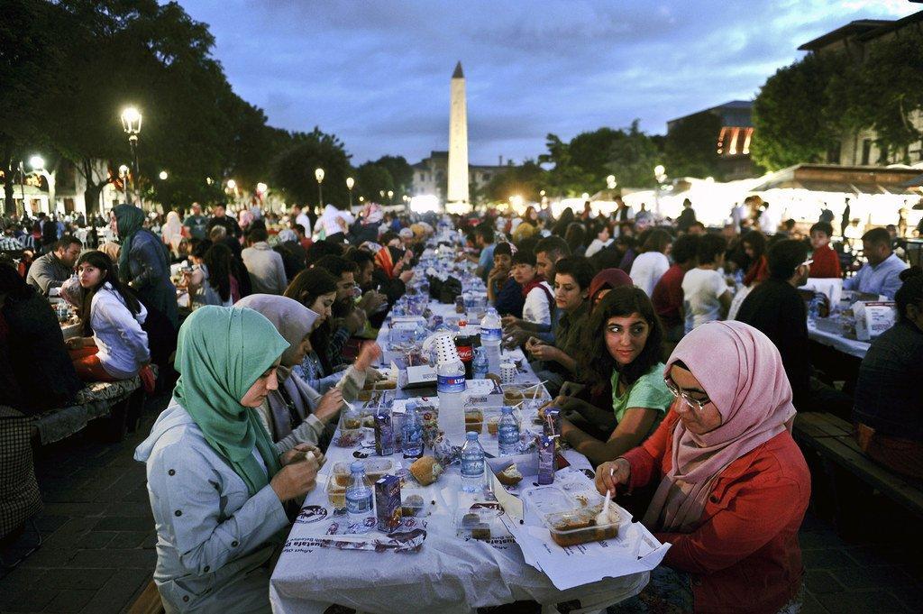 День рамазан и фото