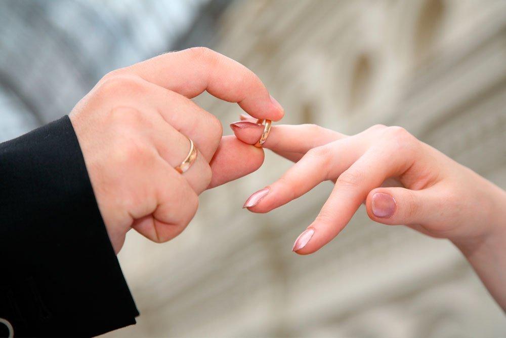 картинки кольца рука в руке
