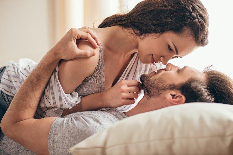 Секс на ранних сроках беременности: насколько полезен и безопасен
