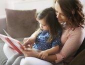 Чтение книг ребёнку