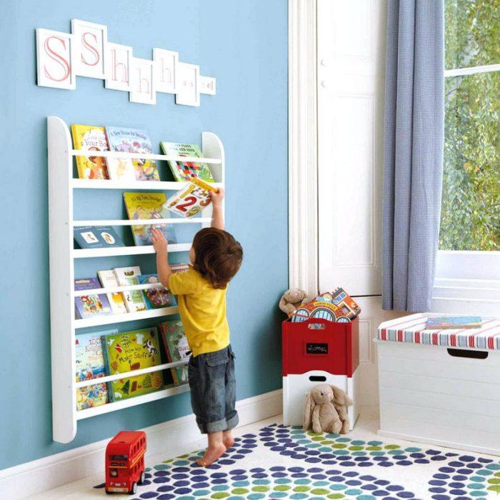 Книги для маленьких детей