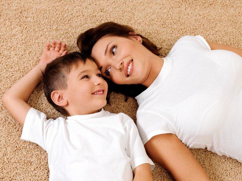 6 табу для мамы мальчика