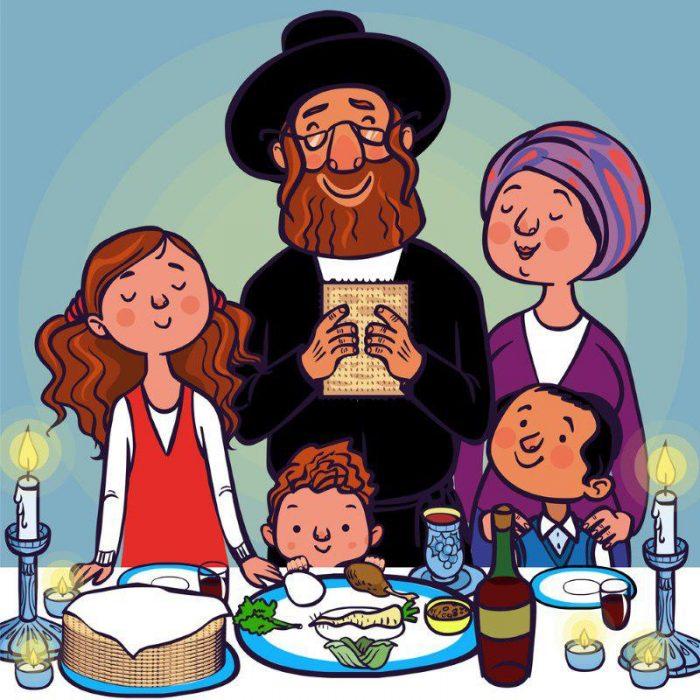 Вера в Бога имеет огромное значение в воспитании еврейских детей