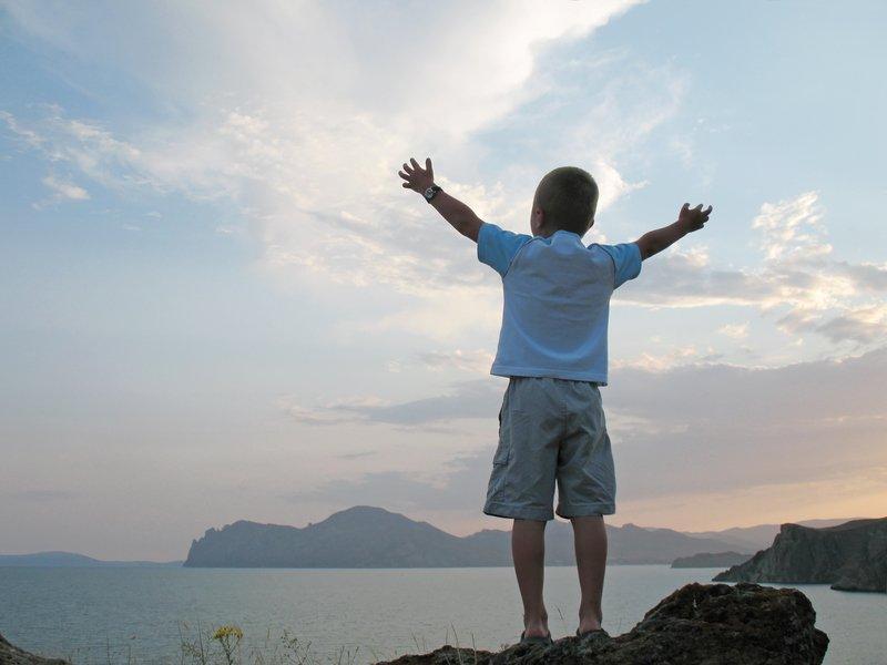 Адекватная самооценка вашего ребёнка: 8 главных правил мудрого родителя