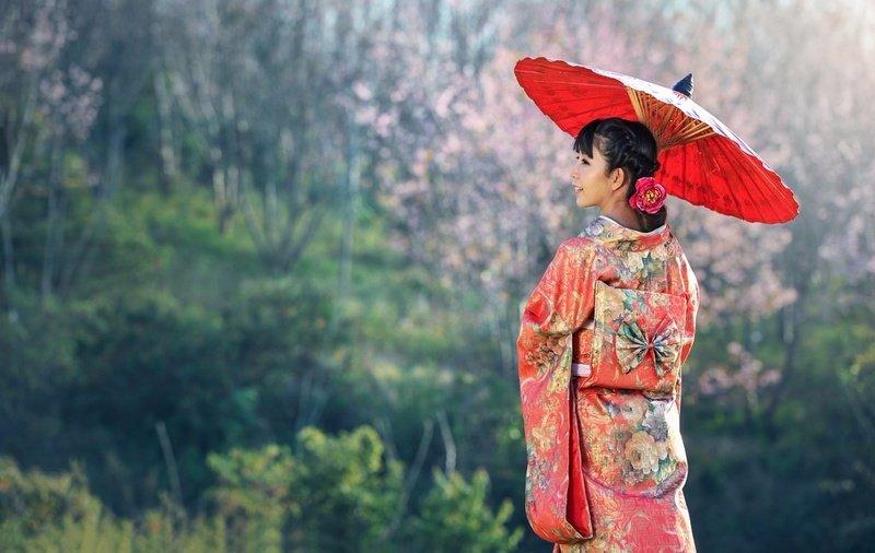 Японский календарь зачатия: определяем пол ребёнка