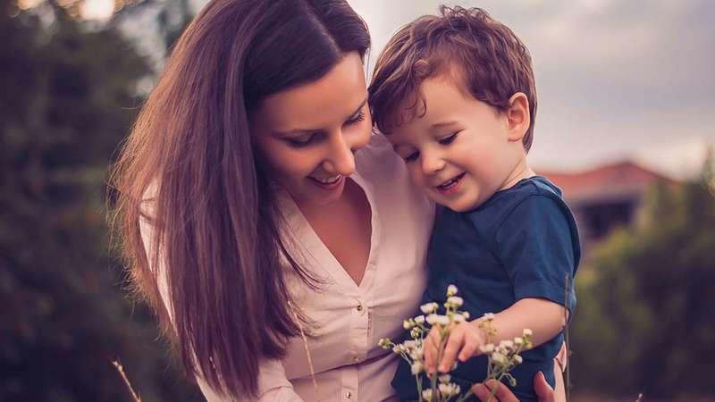 Воспитываем хорошего сына — самые важные советы для мам