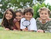 дети в израиле