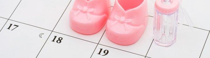 Зависимость пола ребёнка от даты зачатия