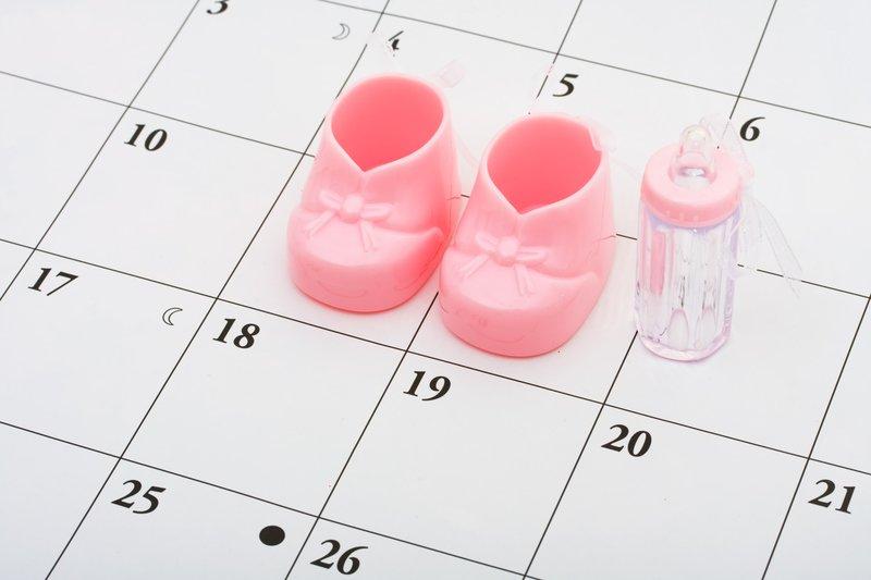 Определение пола ребёнка по дате зачатия — самый реальный из народных методов