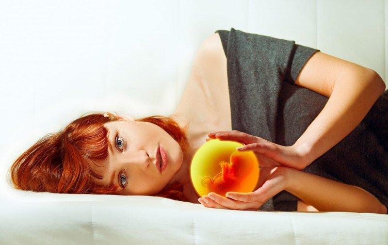 Симптомы, причины, лечение и профилактика замершей беременности во втором триместре