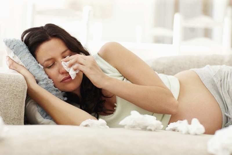 Конъюнктивит при беременности: чем опасна болезнь и как еёлечить