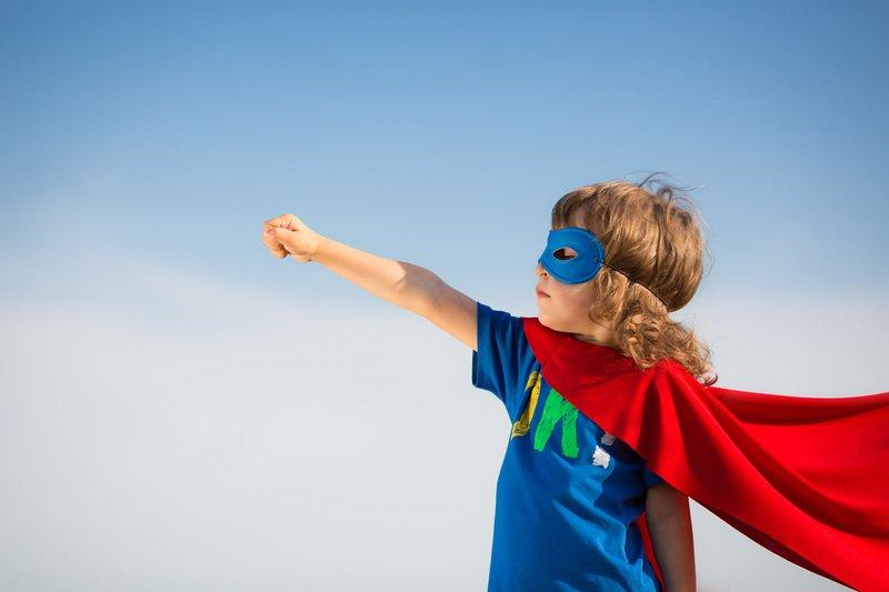 Как вырастить лидера, а не тепличное растение: 10 подсказок родителям