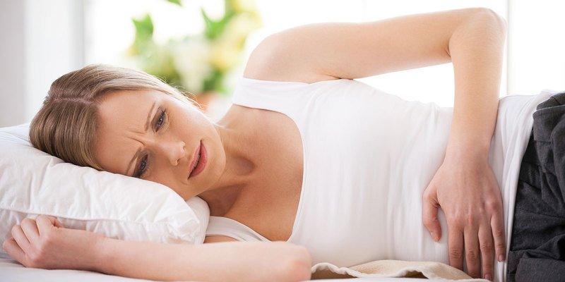 Кровяные выделения во время беременности: когда стоит беспокоиться