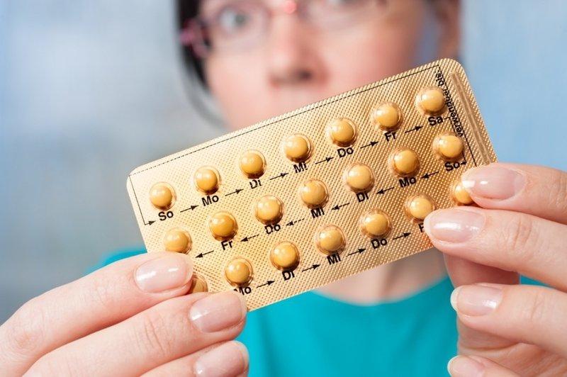 Противозачаточные таблетки при грудном вскармливании: какие можно пить, а какие нет