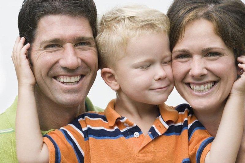 Секреты родительского авторитета: как добиться детского уважения