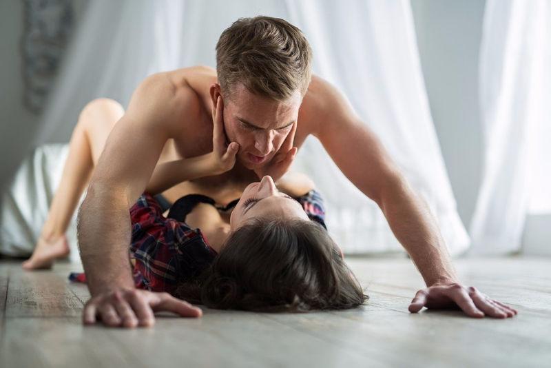 Безопасный секс — уверенность вполовом здоровье завтра